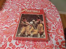 Beautiful Condition Football Strategy Game, 1972 Sports Illustrated, Avalon Hill