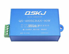 DC-DC 12V 24V 36V 48V Batterie Buck Module 4.5-60V to 1.2-30V 90W Step down