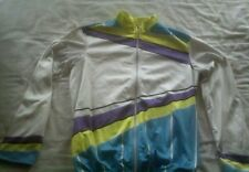 "NOS 1980's CAMPAGNOLA CYCLING JACKET SIZE 3, 38"" CHEST"
