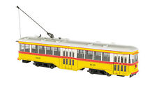 Bachmann G-Scale 91701 Baltimore Transit  Peter Witt Streetcar 1:29th Scale