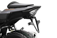 Support de plaque d'immatriculation Honda CBR 500 F/CB 500 Frelon réglable,