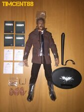 Ready! Hot Toys Batman The Dark Knight Rises TDKR - 1/6 Jim Gordon Only