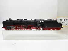 MES-52531 Roco 4119 H0 Dampflok DB 01 111 sehr guter Zustand,Funktion geprüft