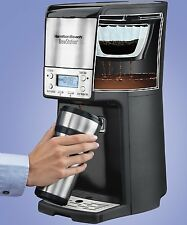 Coffee Maker Machine Programmable Digital Brewstation Summit Dispensing 12-Cup