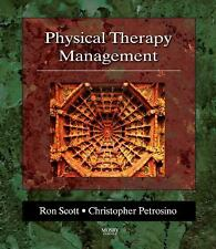 Physical Therapy Management-ExLibrary
