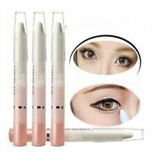 Eye Shimmer Pearl Eyeliner Pencil Pen Make Up Beauty Cosmetic White