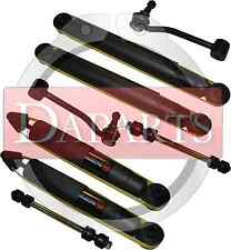 2WD Dodge Ram 1500 2500 3500 Shocks Absorber Sway Bar New Suspension Parts