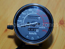 Speedometer Tachometer Gauge For Honda Steed VT VLX 400 600 Rebel CA250 CMX250