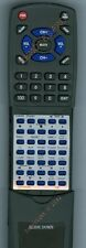 Replacement Remote for TEAC KARTAH500IDM1, TH500, RC612, AH300