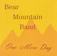 CD BEAR MOUNTAIN BAND - One More Day / USA 1971 Southern Rock/Hard Rock/Psych
