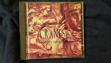 CRANES - FOREVER REMIXES. CD