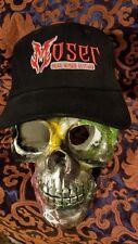 New NEAL MOSER Guitars Custom Shop Official CAP HAT MCS NMG Rich Bich BC Guitar