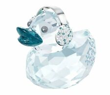 Swarovski Happy Duck - Snowflake, with earmuffs Crystal Authentic MIB 5136374
