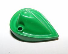 LEGO - Minifig, Headgear Hat, Forestmen's - Green RARE