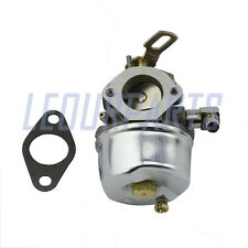 Carburetor For Tecumseh Snowblower 640298 OHSK70 OH195SA 5.5hp 7hp 50-666 NEW