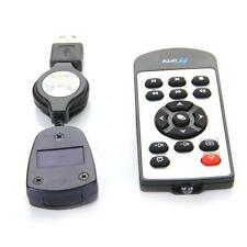 18m Wireless Remote Control Controller with USB Receiver for IPTV PC Laptop