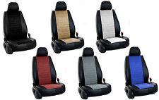 Autositzbezüge Schonbezüge maßgefertigte  Kunst Leder VW Sharan 1995 - 2010