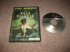 The Rock Orchard by Paula Wall - MP3-CD Audiobook
