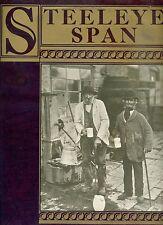 STEELEYE SPAN the man mop or mr reservoir butler rides again UK MOONCREST 1971