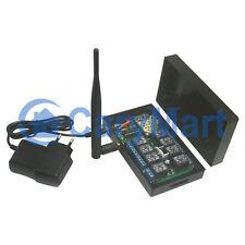 Mobiltelefon Android/ iSO Jailbroken Phone WIFI Controller 8Kanal Relaisausgang