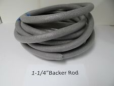 "1-1/4"" Closed Cell Foam Backer Rod - 50 Ft. - FREE SHIPPING"