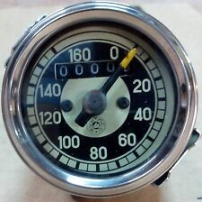 BULTACO METRALLA 62 SPEEDOMETER + 1500mm CABLE