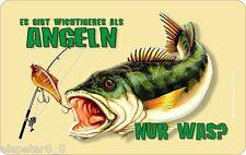 Tabla de desalluno, Hay más importante como Pesca, Rahmenlos Art. 7292
