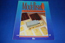 Modellismo Pratico No 23 - Magazine di Modellismo