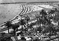 Cartolina - San Remo - Garden Bar - Spiaggia Imperatrice - 1961