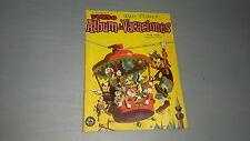 COMIC DUMBO ALBUM DE VACIONES NUMERO EXTRAORDINARIO TOMO GRUESO 1959