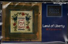 """Land of Liberty"" Zipper Kit by Bent Creek"