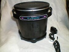 PRESTO Fry Daddy Model 05420 Electric Deep Fryer with Lid & Cord