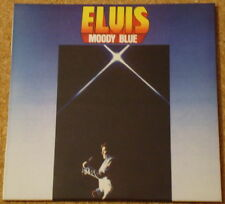 CD Album - Elvis Presley - Moody Blue (Mini LP Style Card Case) NEW