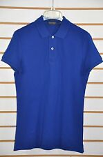 NWT Women's Ralph Lauren Golf, Classic-Fit, Stretch CORA Polo, Sz S.$85