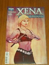XENA WARRIOR PRINCESS #2 DYNAMITE COMICS NM (9.4)