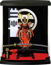 Authentic Samurai Figure/Figurine: Armor Series#7