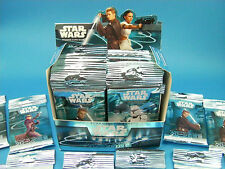 New Star Wars Episode2 Attack of the Clones Trading card 1Box Full Set import JP
