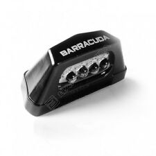 BARRACUDA LUCE TARGA a LED in  ALLUMINIO DUCATI SS 900 / 750 - ST4