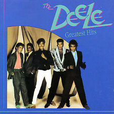 Greatest Hits by The Deele (CD, Mar-1994, Unidisc)