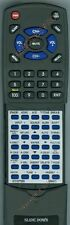 Replacement Remote for MARANTZ AV7005, SR7005, SR6005, 307010077005M