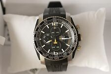 Tissot PRS 516 Extreme Chronograph Automatic Men's Rubber Strap Watch