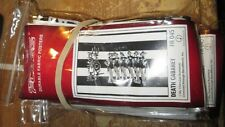 MY CHEMICAL ROMANCE TEXILE POSTER FLAG  RARE NEW SEALED DEATH CARARET