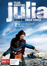 Julia (DVD) - ACC0143