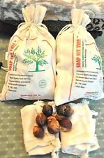 SoapNut organic berries natural chemical free laundry detergent 1.1lb baby SALE