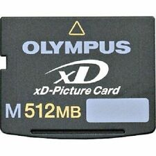 Olympus 512 MB xD-Picture Card Type M,XD Card 512 MB for Olympus&FujiFilm