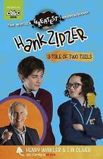Hank Zipzer A Tale of Two Tails by Henry Winkler, Lin Oliver (Paperback, 2014)