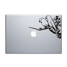 Loro Calcamonía para Macbook Pro Adhesivo De Vinilo portátil mac divertido aire