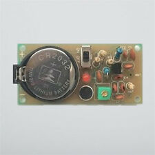 DIY Kits FM Frequency Wireless Microphone Suites 87-108MHz Electronic Teaching