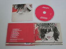 NORAH JONES/LITTLE BROKEN HEARTS(BLUE NOTE 509997 31548 2 2) CD ALBUM