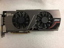 MSI AMD Radeon HD 6970 (R6970 LIGHTNING) 2 GB GDDR5 SDRAM PCI Express x16  6-20